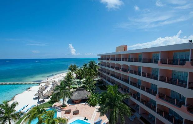 фотографии El Cozumeleno Beach Resort изображение №4