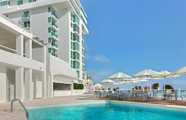 фото отеля Oleo Cancun Playa (ex. Yalmakan Cancun Beach Resort; Bellevue Beach Paradise) изображение №1