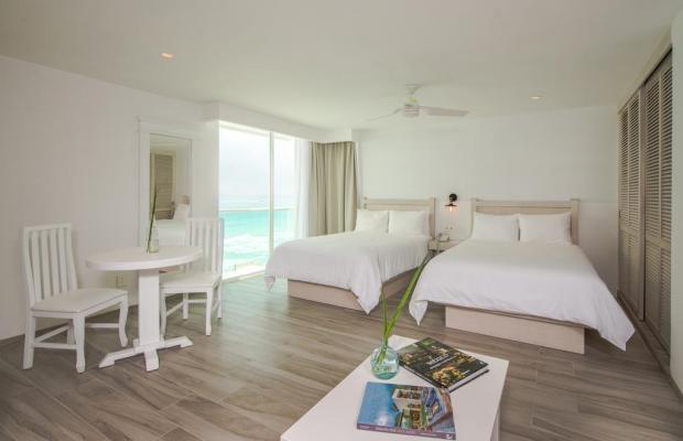 фотографии отеля Oleo Cancun Playa (ex. Yalmakan Cancun Beach Resort; Bellevue Beach Paradise) изображение №15