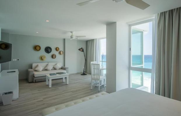 фотографии Oleo Cancun Playa (ex. Yalmakan Cancun Beach Resort; Bellevue Beach Paradise) изображение №12