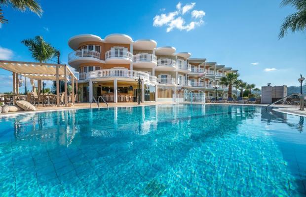 фото отеля Arkadia Hotel  изображение №1