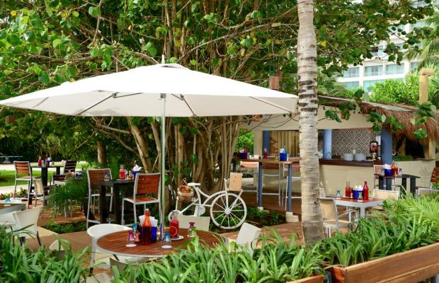фото Live Aqua Beach Resort Cancun (ex. Fiesta Americana Grand Aqua) изображение №34