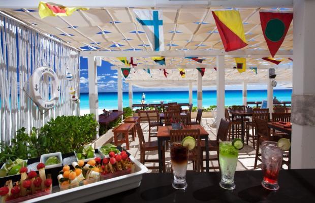 фото Live Aqua Beach Resort Cancun (ex. Fiesta Americana Grand Aqua) изображение №14