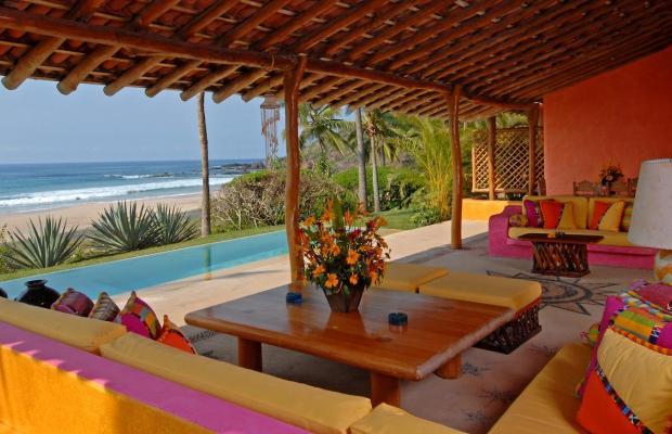 фото отеля Las Alamandas изображение №37