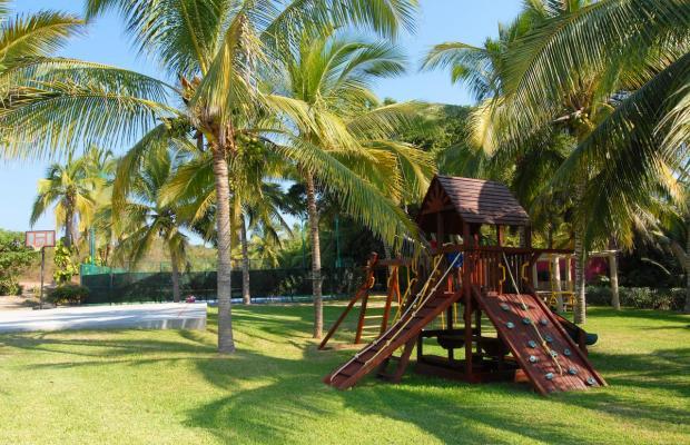 фото отеля Las Alamandas изображение №17
