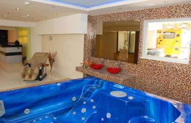 фото Esperia Hotel изображение №2