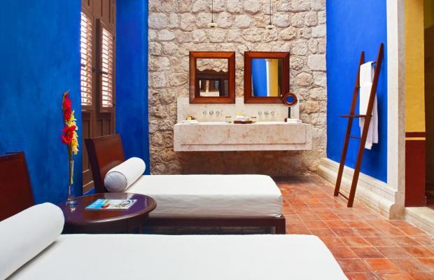 фото отеля Hacienda Puerta Campeche изображение №33