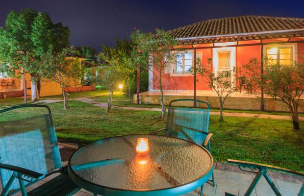 фото отеля Augoustinos Villas изображение №13