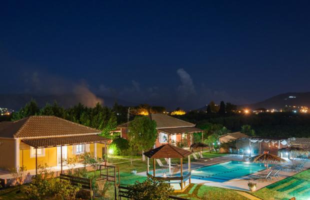 фотографии Augoustinos Villas изображение №12