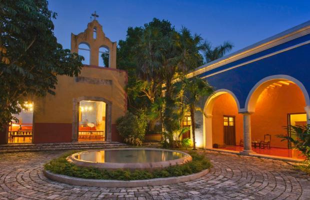 фотографии Hacienda San Jose изображение №36