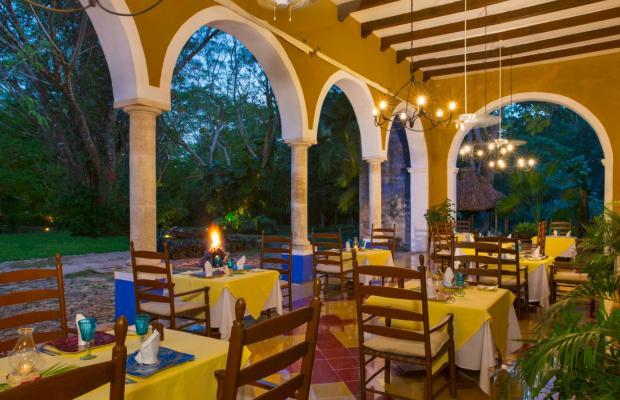 фото отеля Hacienda San Jose изображение №5
