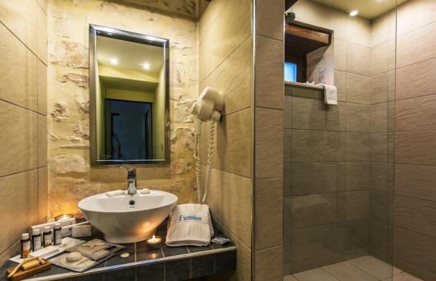 фотографии Exensian Villas & Suites изображение №32