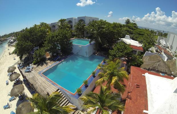 фото отеля Maya Caribe Beach House изображение №25