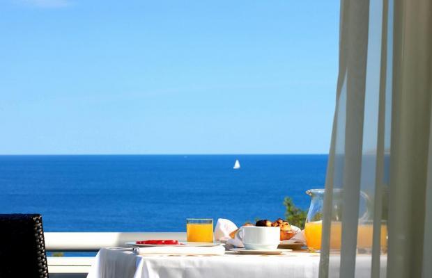 фотографии отеля Bozonos Luxury Villa изображение №3