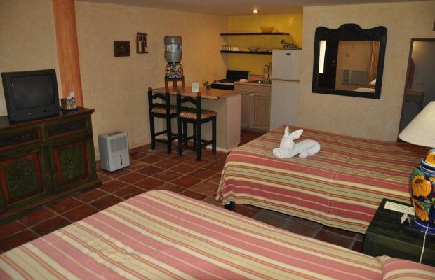 фото Hacienda San Miguel Hotel & Suites изображение №10