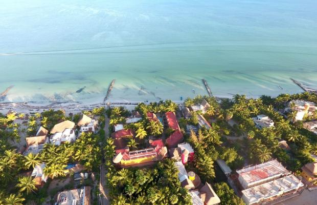 фотографии Holbox Dream Beach Front by Xperience Hotels изображение №24