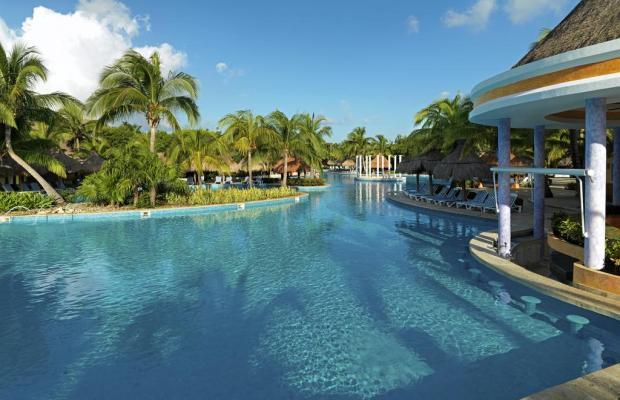 фото отеля Iberostar Paraiso del Mar изображение №1