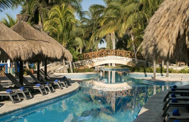 фото отеля Iberostar Paraiso del Mar изображение №13