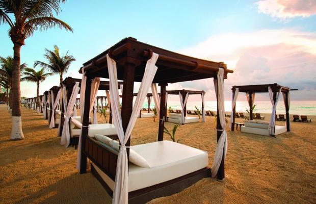 фото отеля Hyatt Zilara Cancun изображение №29