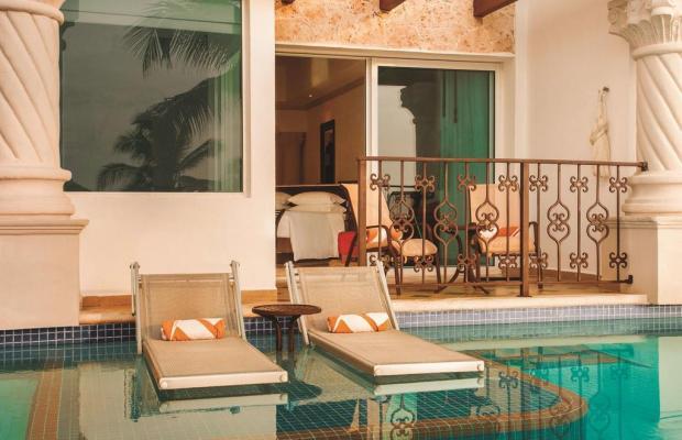 фото отеля Hyatt Zilara Cancun изображение №21
