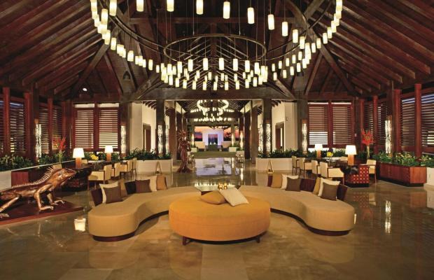 фото Secrets Playa Mujeres Golf & Spa Resort изображение №30