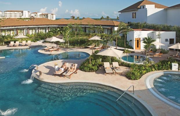 фото отеля Secrets Playa Mujeres Golf & Spa Resort изображение №13