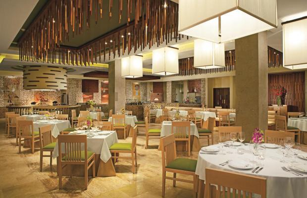 фотографии отеля Secrets Playa Mujeres Golf & Spa Resort изображение №3