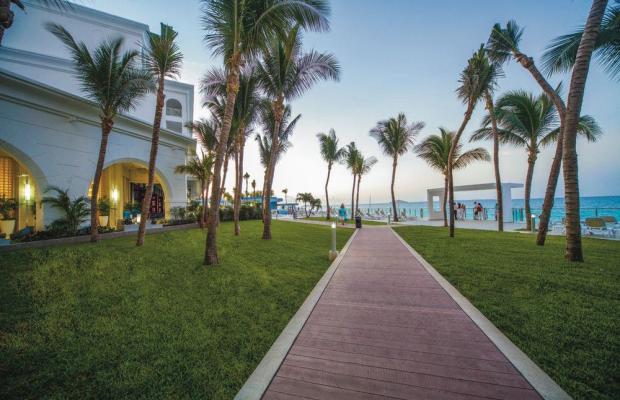 фотографии Riu Cancun изображение №16