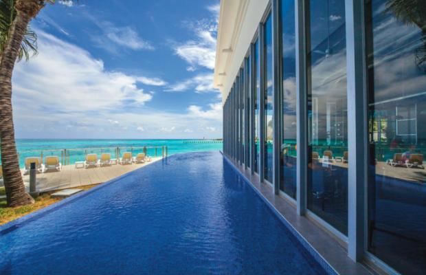 фотографии отеля Riu Cancun изображение №7