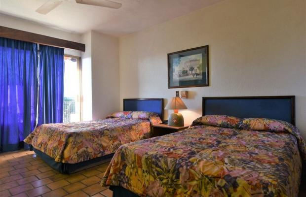 фотографии отеля Suites del Sol изображение №3