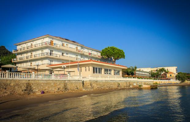 фото отеля Chryssi Akti & Paradise Beach изображение №1