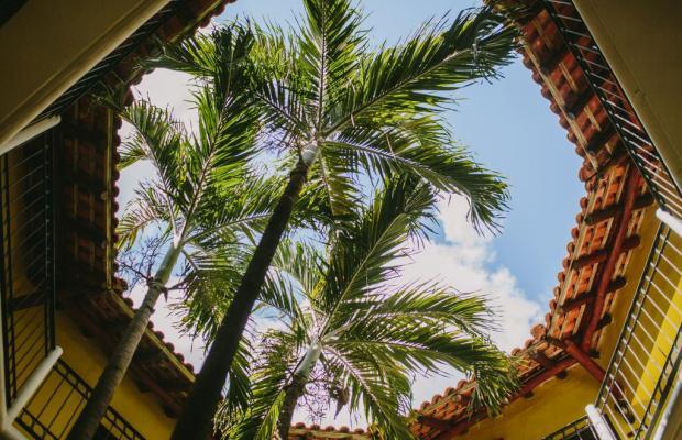 фотографии отеля Occidental Grand Cozumel изображение №23