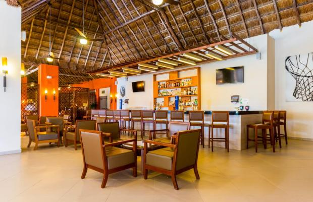 фотографии отеля Occidental Allegro Cozumel изображение №15