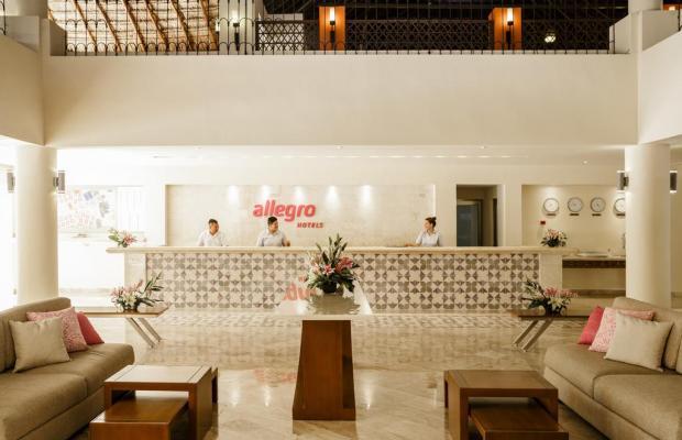 фотографии отеля Occidental Allegro Playacar изображение №15
