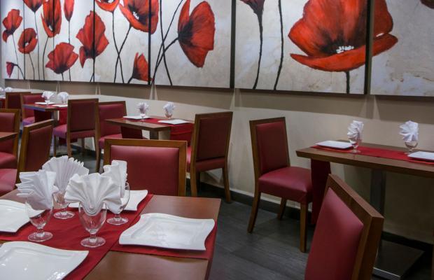 фотографии отеля Occidental Allegro Playacar изображение №7