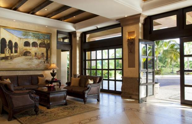 фотографии отеля Villa La Estancia изображение №59