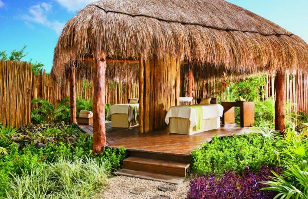 фотографии Dreams Riviera Cancun изображение №12
