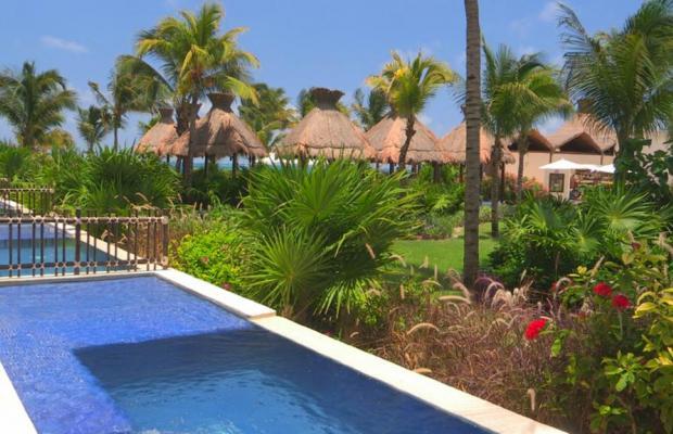 фотографии отеля Dreams Riviera Cancun изображение №7