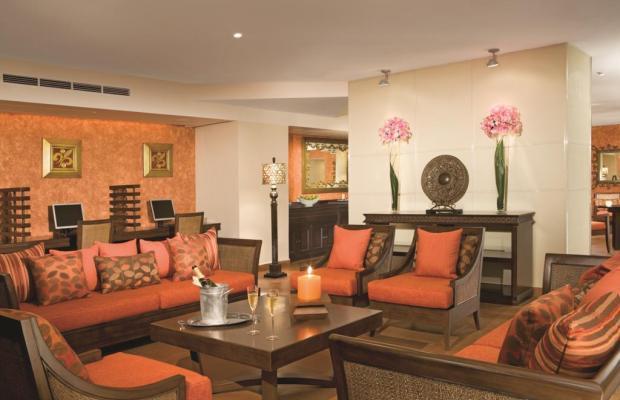 фото отеля Dreams Riviera Cancun изображение №5
