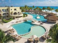 Dreams Tulum Resort & Spa, 5*