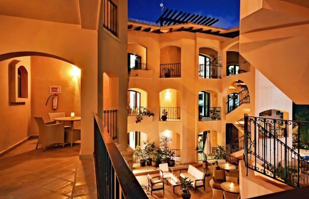 фотографии отеля Acanto Hotel & Condominium изображение №23