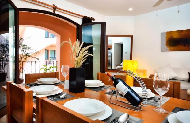 фотографии Acanto Hotel & Condominium изображение №16