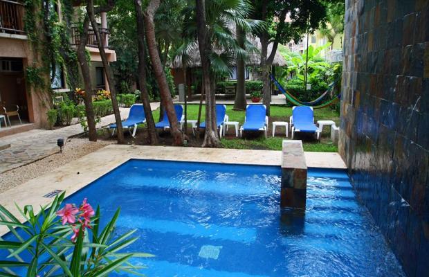 фотографии El Tukan Hotel & Beach Club изображение №36