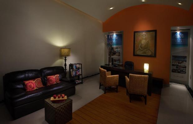фото отеля Aldea Thai Luxury Condohotel изображение №13