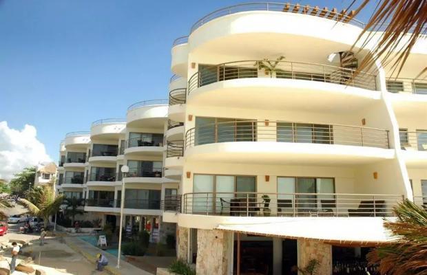 фото отеля Encanto Corto Maltes Ocean Front Luxury Condos изображение №1