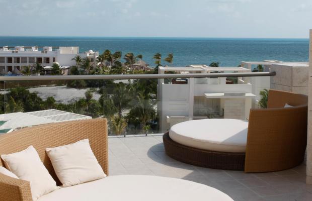 фотографии The Beloved Hotel Playa Mujeres (ex. La Amada) изображение №32