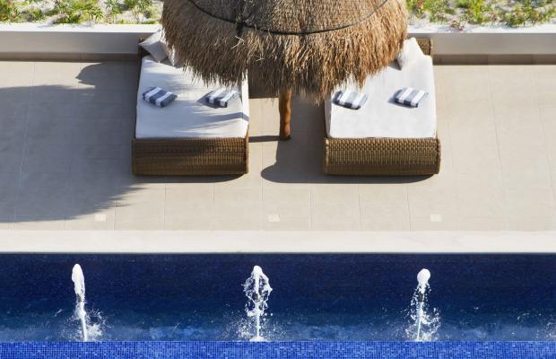 фотографии The Beloved Hotel Playa Mujeres (ex. La Amada) изображение №24