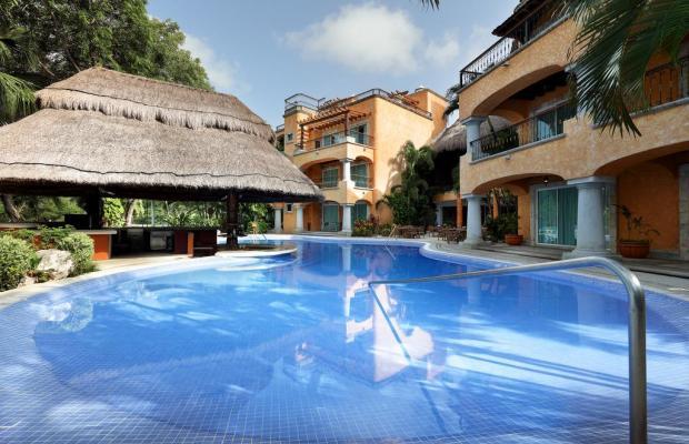 фото отеля Hotel Eurostars Hacienda Vista Real изображение №1