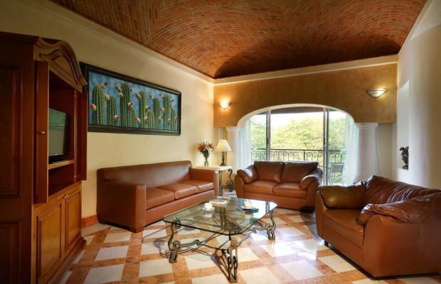 фотографии Hotel Eurostars Hacienda Vista Real изображение №28