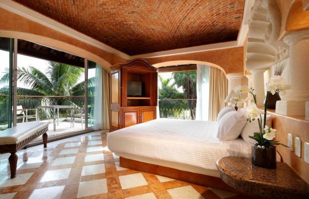 фотографии отеля Hotel Eurostars Hacienda Vista Real изображение №7